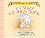 Hickory Dickory Dock als Buch