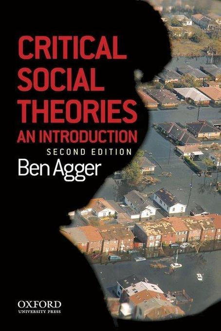 Critical Social Theories als Buch