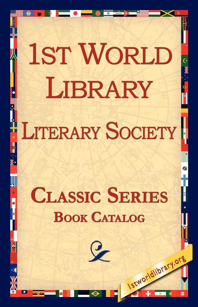 1st World Library - Literary Society CATALOG AND RETAIL PRICE LIST als Taschenbuch