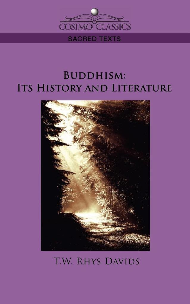 Buddhism als Taschenbuch