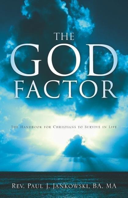 The God Factor als Taschenbuch