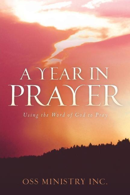 A Year in Prayer als Taschenbuch