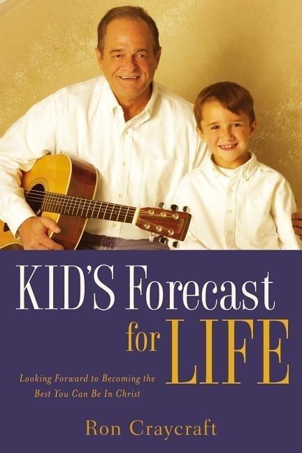 Kid's Forecast for Life als Taschenbuch