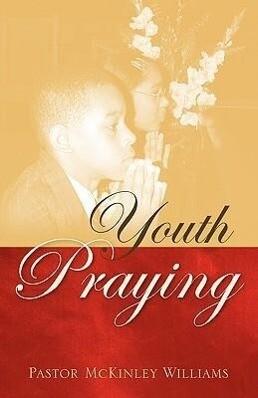Youth Praying als Taschenbuch