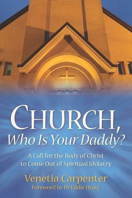 Church, Who Is Your Daddy? als Taschenbuch