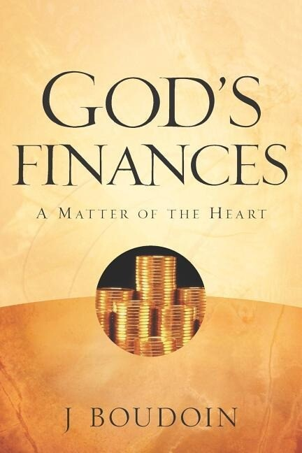 God's Finances-A Matter of the Heart als Taschenbuch