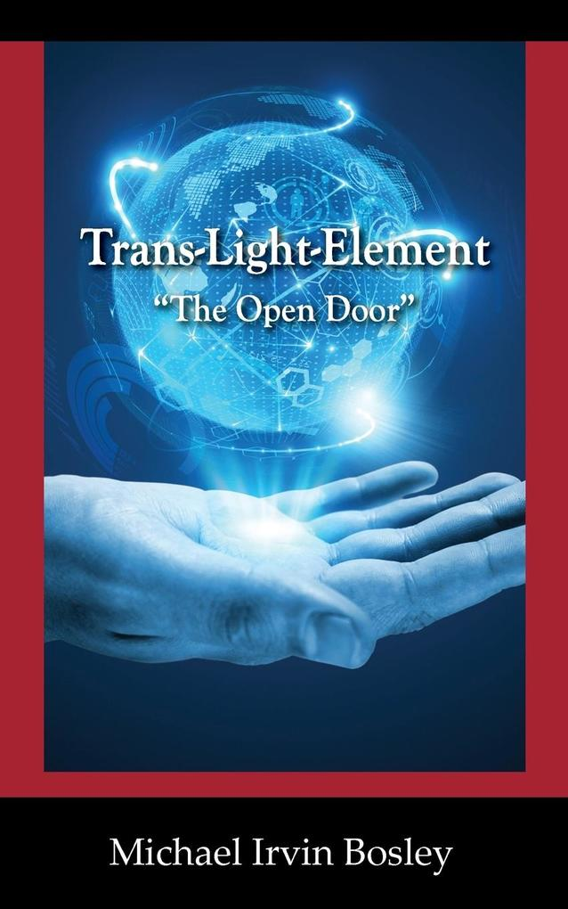 Trans-Light-Element: The Open Door'' als Taschenbuch