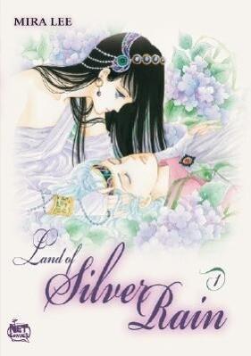 Land of Silver Rain Volume 1 als Taschenbuch
