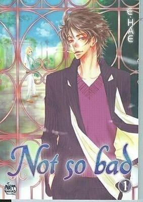 Not So Bad Volume 1 als Taschenbuch