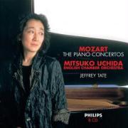 Sämtliche Klavierkonzerte (GA) als CD