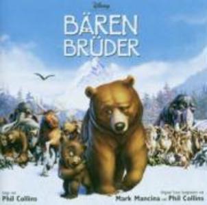 Bären Brüder als CD