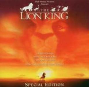 The Lion King (Special Edition) als CD