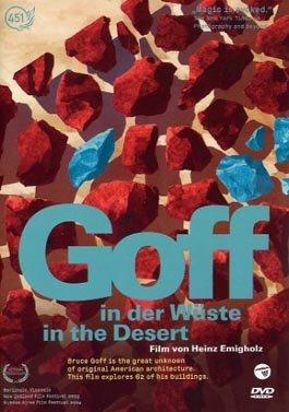 Goff in der Wüste als DVD