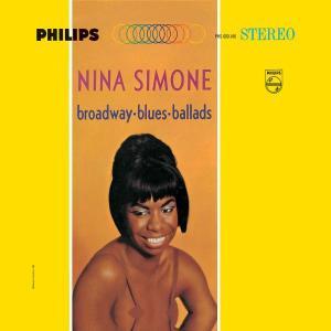 Broadway-Blues-Ballads als CD