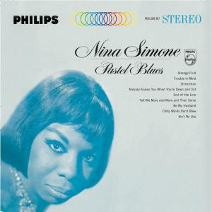 Pastel Blues als CD