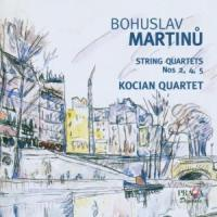Streichquartette 2,4,5 als CD