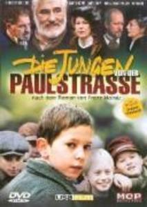 Die Jungen von der Paulstraße als DVD