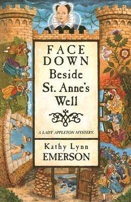 Face Down Beside St. Anne's Well als Taschenbuch