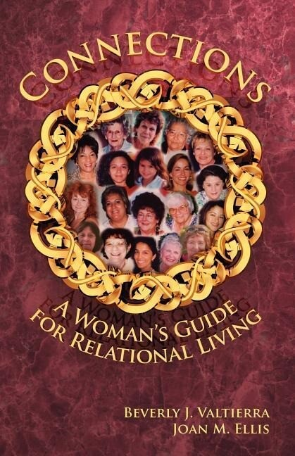 Connections: A Woman's Guide for Relational Living als Taschenbuch
