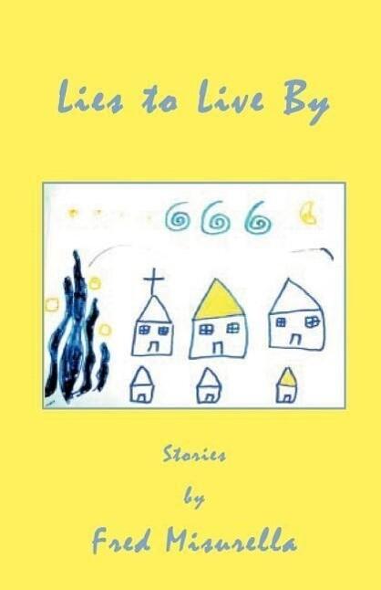 Lies to Live by als Taschenbuch