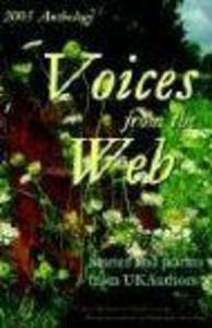 Voices from the Web 3 als Taschenbuch