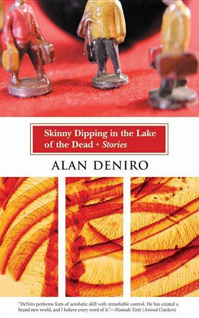 Skinny Dipping in the Lake of the Dead: Stories als Taschenbuch