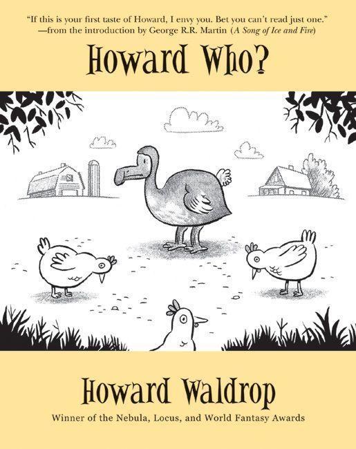 Howard Who? als Taschenbuch