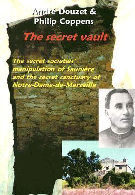 Secret Vault als Taschenbuch