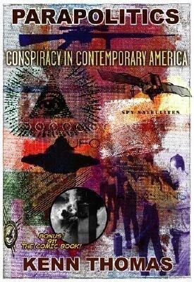 Parapolitics: Conspiracy in Contemporary America als Taschenbuch