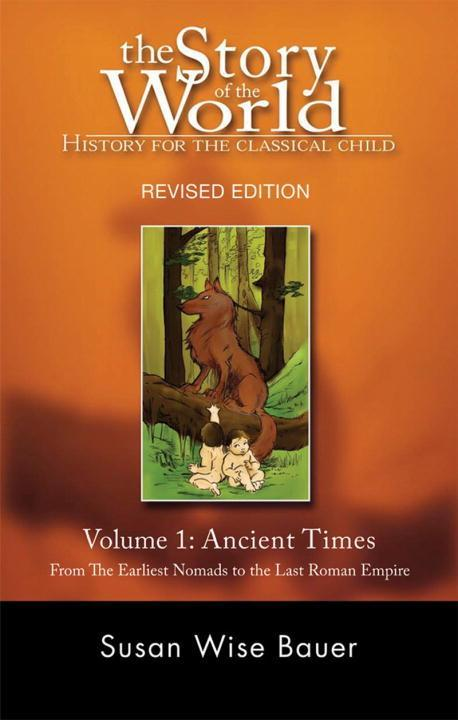 The Story of the World: History for the Classical Child als Taschenbuch