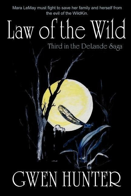 Law of the Wild als Taschenbuch