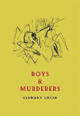 Boys & Murderers: Collected Short Fiction als Taschenbuch