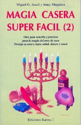 Magia casera super fácil II als Taschenbuch