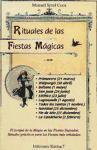 Rituales de las fiestas mágicas als Taschenbuch