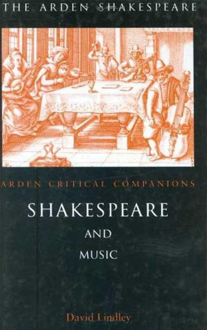 Shakespeare and Music als Buch