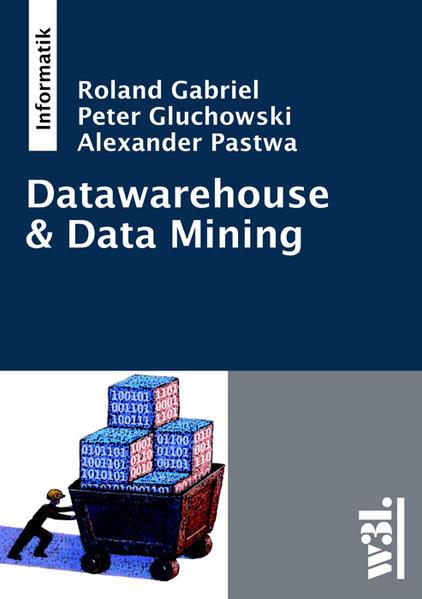 Datawarehouse & Data Mining als Buch