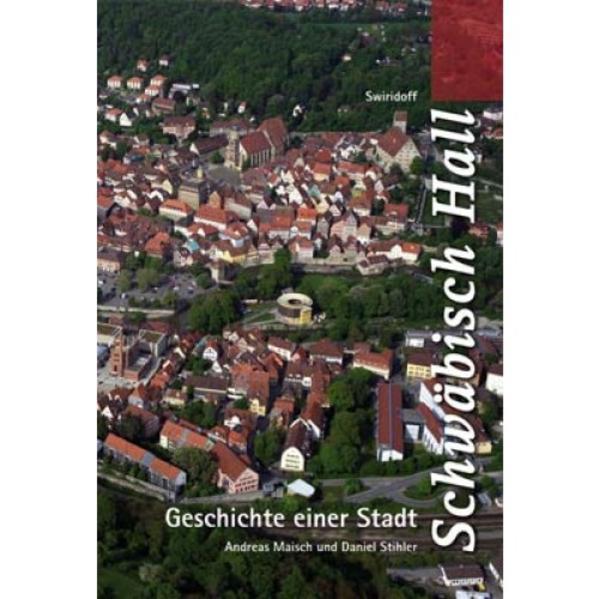 Schwäbisch Hall als Buch