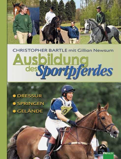 Ausbildung des Sportpferdes als Buch