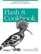 Flash 8 Cookbook:
