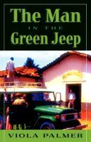 The Man in the Green Jeep als Taschenbuch