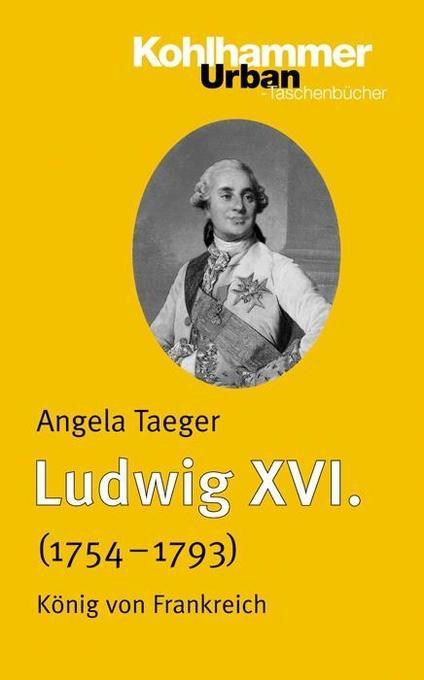 Ludwig XVI. (1754-1793) als Buch