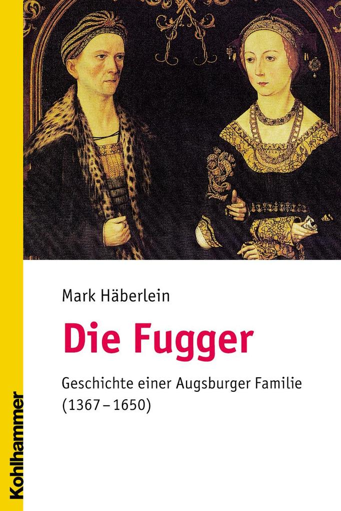 Die Fugger als Buch