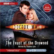 Doctor Who: The Feast Of The Drowned als Hörbuch