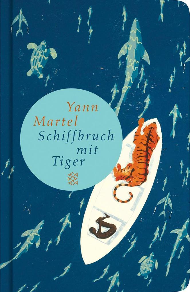 Schiffbruch mit Tiger als Taschenbuch