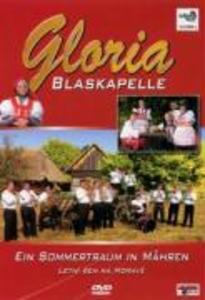 Ein Sommertraum In Mähren als DVD