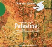 Once Upon A Time In Palestine als CD