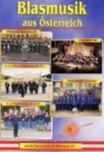 Blasmusik aus Österreich als DVD