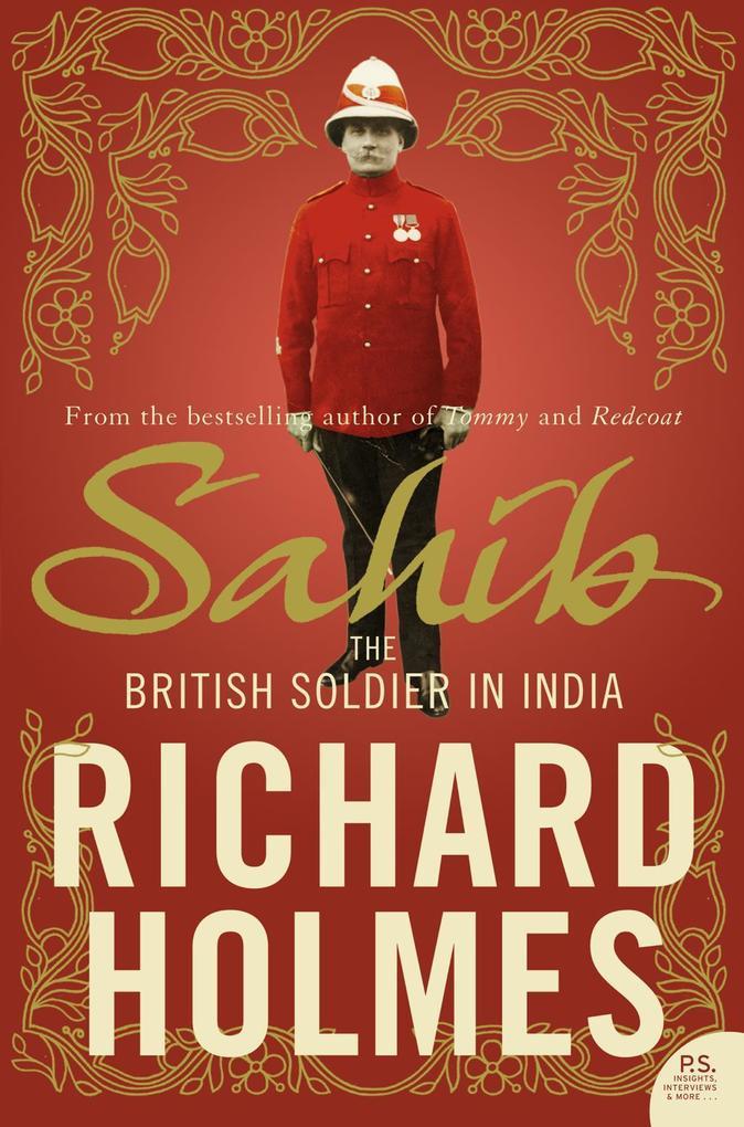 Sahib als Taschenbuch