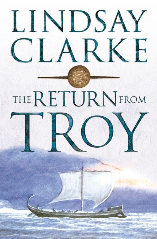 Return from Troy als Taschenbuch
