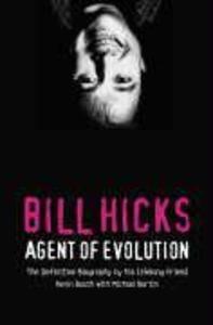 Bill Hicks als Taschenbuch